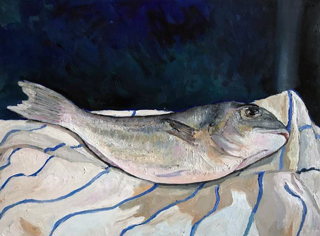 Fish Art – Paintings for Sale Ireland