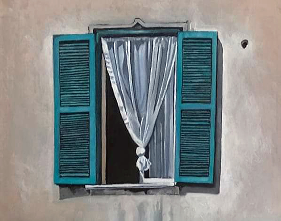 window-painting